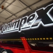 realization for the company Konimpex 3 trucks